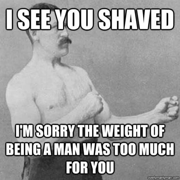 strongman meme - photo #20