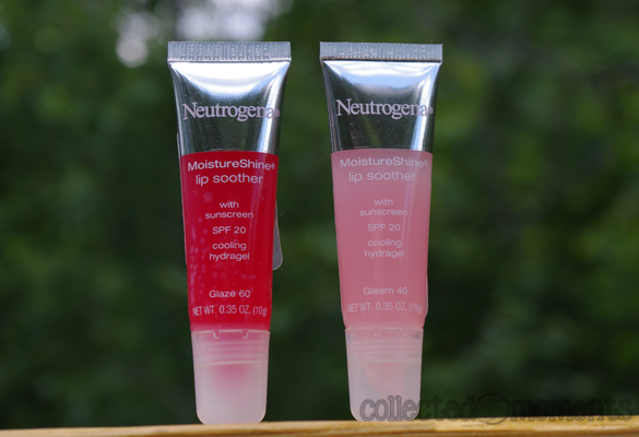 Neutrogena MoistureShine Lip Soother