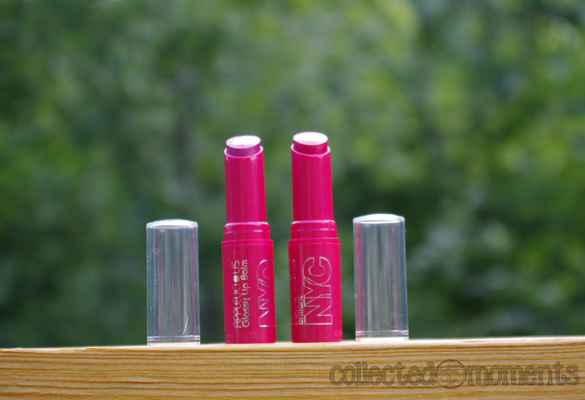 Applelicious Glossy Lip Balm