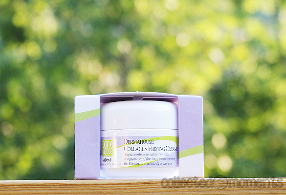 Dermahouse Collagen Firming Cream