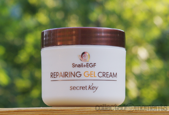 Secret Key Snail+EGF Repairing Gel Cream