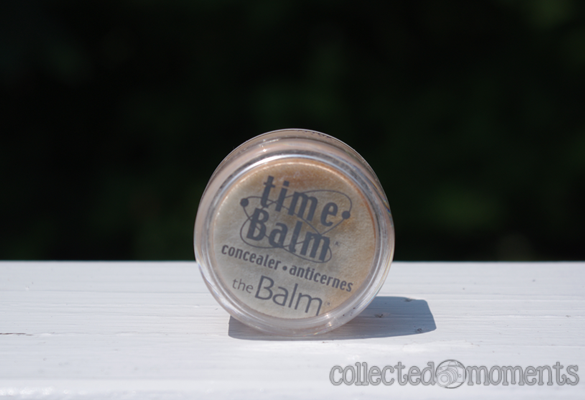 thebalm Time Balm Full Coverage Concealer