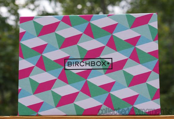 Birchbox September 2014