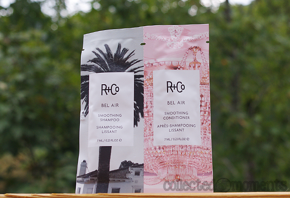 R+Co Bel Air Smoothing Shampoo & Conditioner
