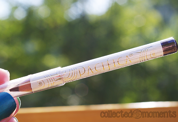 Pacifica Natural Waterproof Eye Pencil in Fringe
