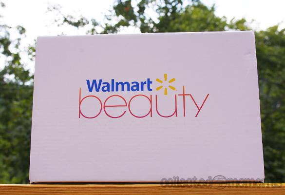 Walmart Beauty Box - Fall 2014