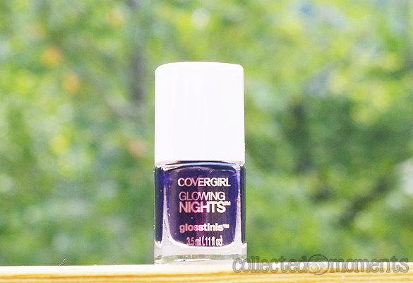 CoverGirl Glosstinis Glowing Nights
