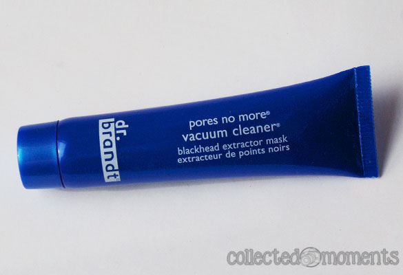 dr. brandt pores no more vacuum cleaner