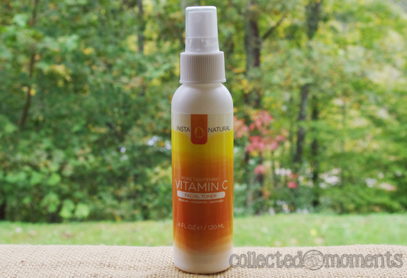 Instanatural Pore Tightening Vitamin C Facial Toner