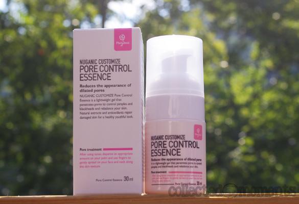 Nuganic Customize Pore Control Essence