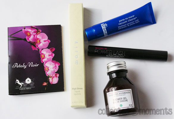 Birchbox: October 2014