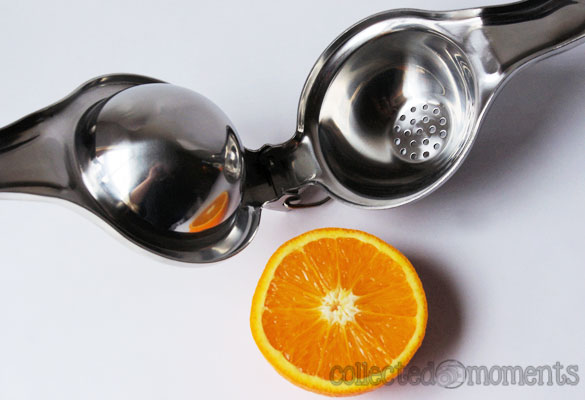 Priority Chef Citrus Squeezer and Lemon Juicer