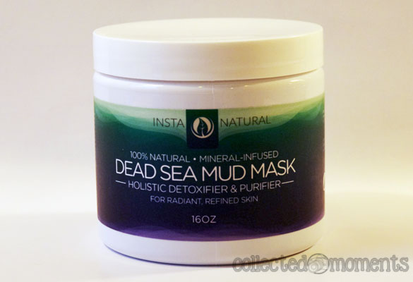 Instanatural Dead Sea Mud Mask