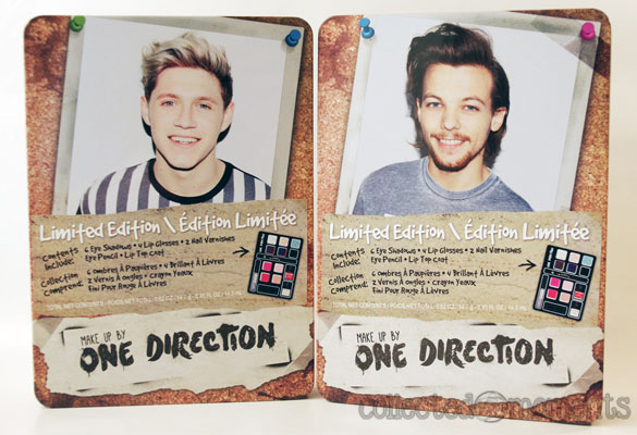 Makeup by 1D: Limited-Edition Beauty Collection