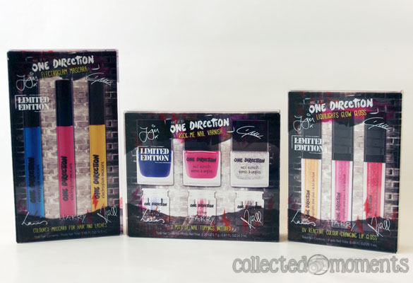 Makeup by One Direction Kits