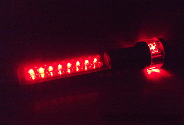 AYL 3-in-1 LED Flashlight