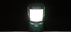 AYL StarLight LED Lantern