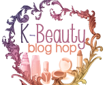 K-Beauty Blog Hop