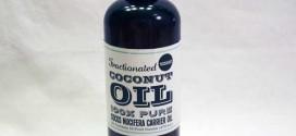 Invivo Fractionated Coconut Oil