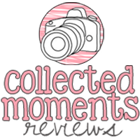 Collected Moments Reviews