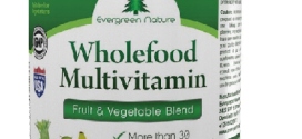 Wholefood Multivitamins