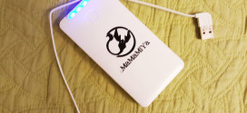MamaMiya Power Bank