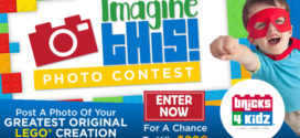 Bricks 4 Kidz Imagine This Contest
